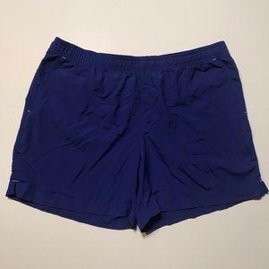 Columbia Womens Sandy River Shorts Size L